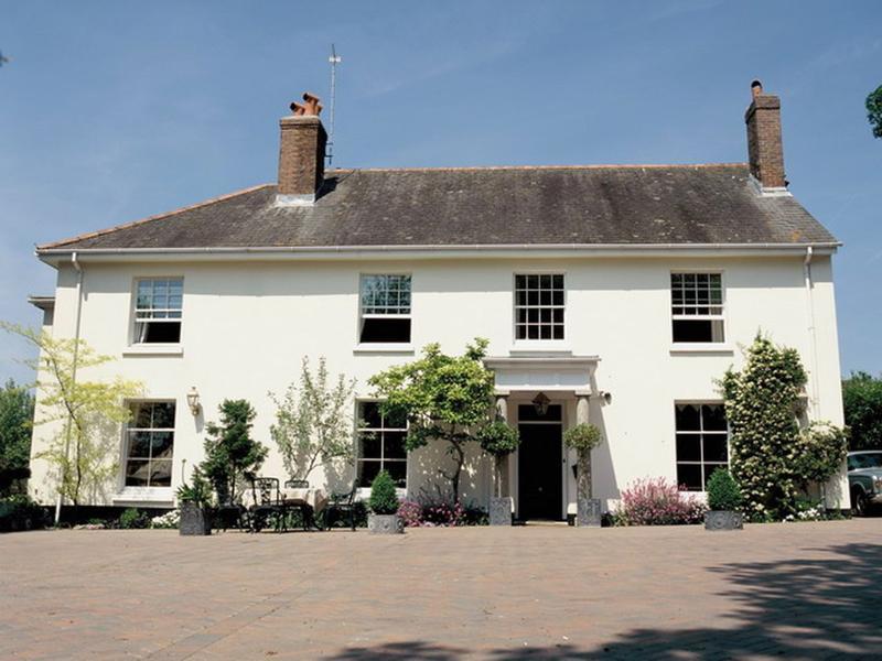 Western House - Image 1 - Newton Abbot - rentals
