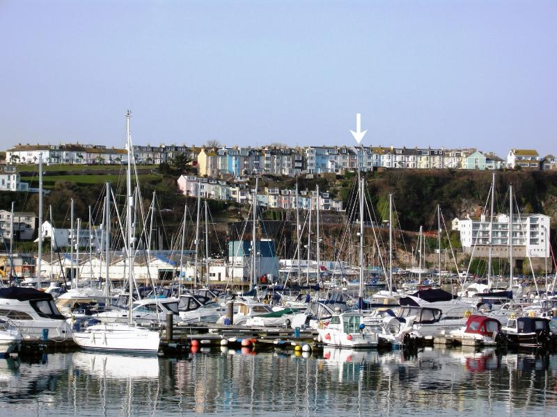 Ready Salted - Image 1 - Brixham - rentals