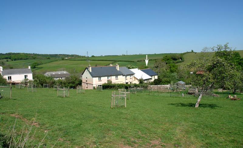 Carthorse Cottage - Image 1 - Ideford - rentals