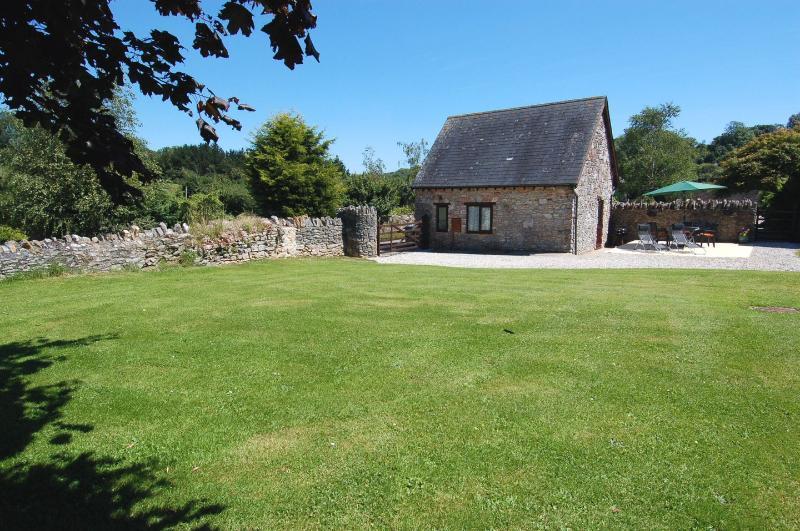 The Garden Cottage - Image 1 - Ipplepen - rentals