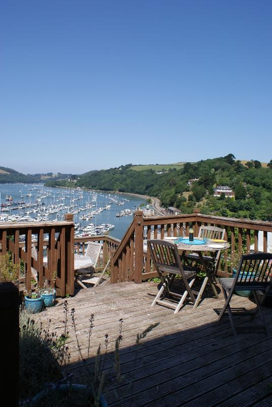 The Boathouse - Image 1 - Kingswear - rentals