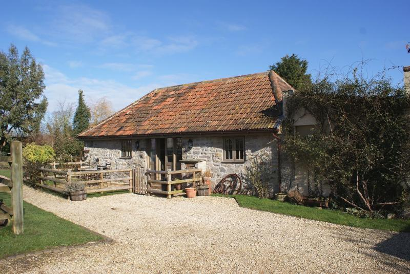 Quern Barn - Image 1 - Cannington - rentals