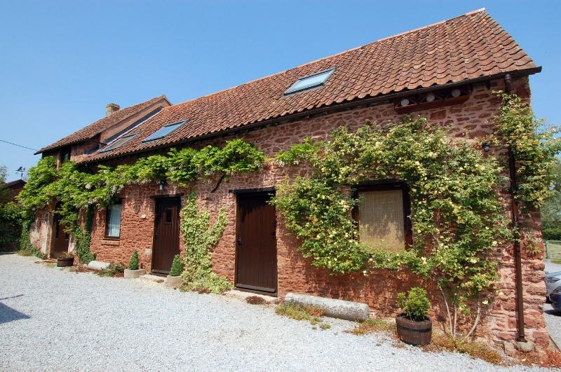 The Dovecote - Image 1 - Goathurst - rentals