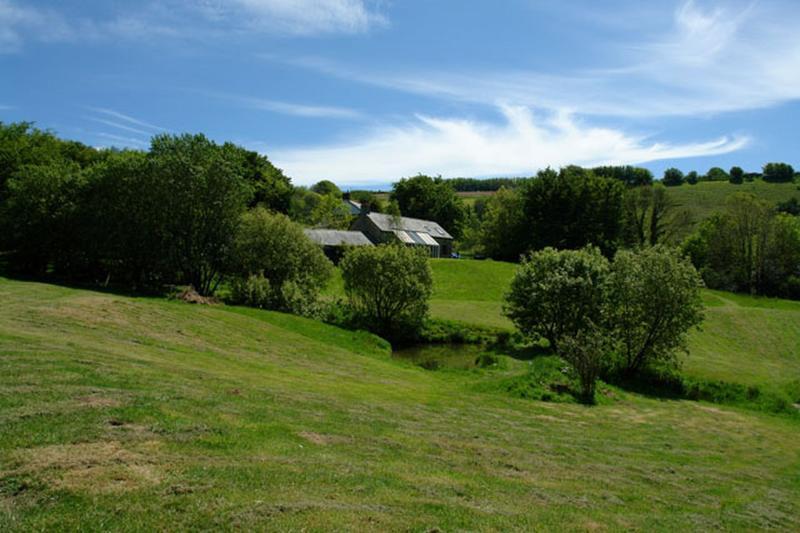 West Huckham Barn - Image 1 - Bridgetown - rentals