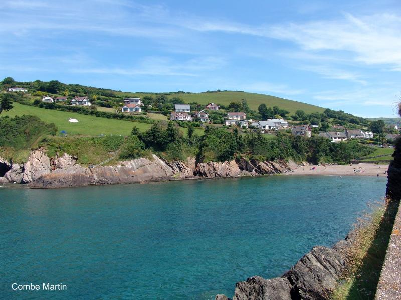 Owls Roost - Image 1 - Combe Martin - rentals