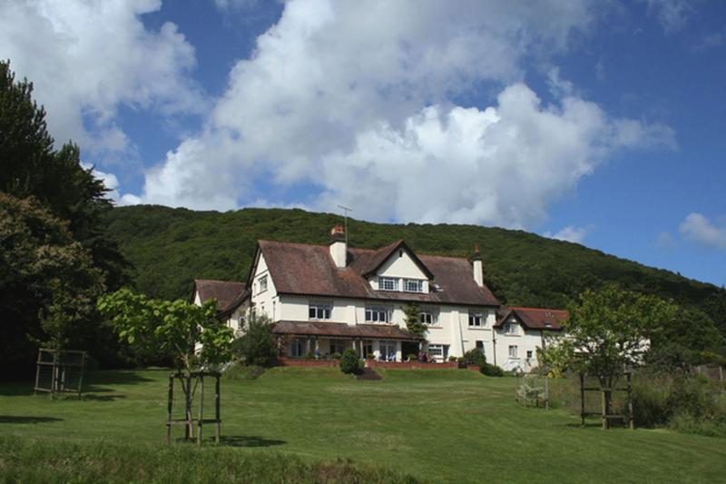 Porlock Vale House - Image 1 - Minehead - rentals