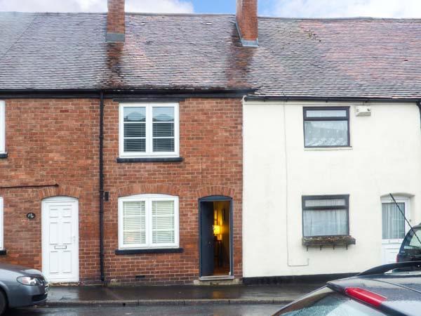 VINE COTTAGE, WiFi, garden, woodburner, in Ludlow, Ref 917883 - Image 1 - Ludlow - rentals