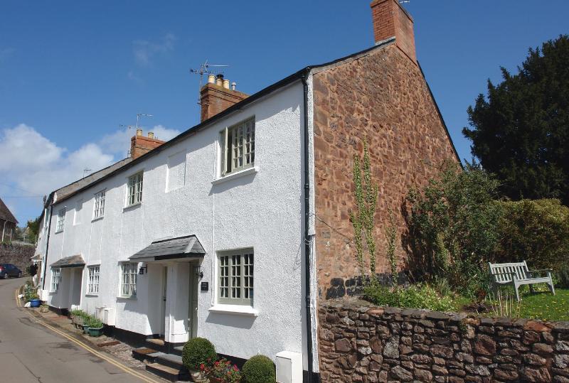 Bodkin Cottage - Image 1 - Dunster - rentals