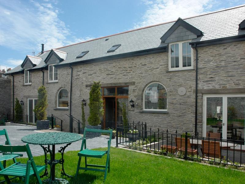 The Stables - Image 1 - Lynton - rentals