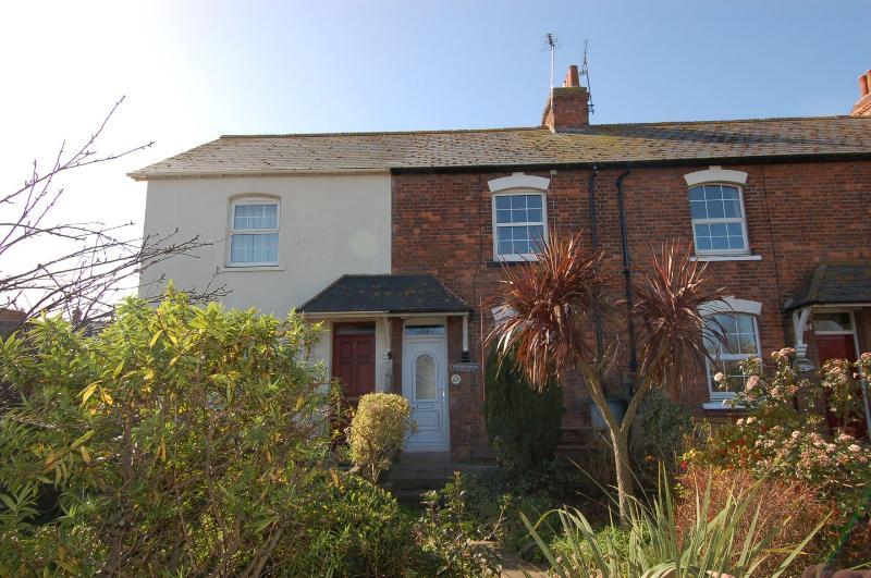 Station Cottage - Image 1 - Minehead - rentals