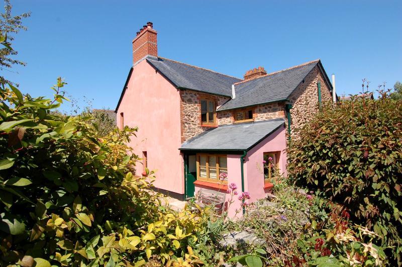 Marley Cottage - Image 1 - Porlock - rentals