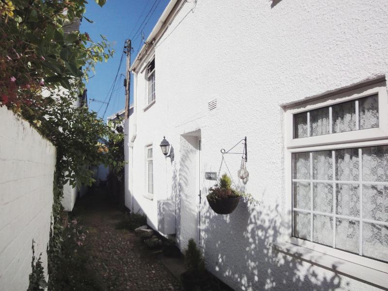 Glenbar - Image 1 - Lympstone - rentals