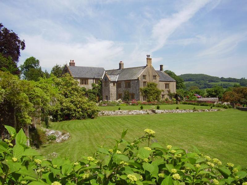 Sheafhayne Manor - Image 1 - Honiton - rentals