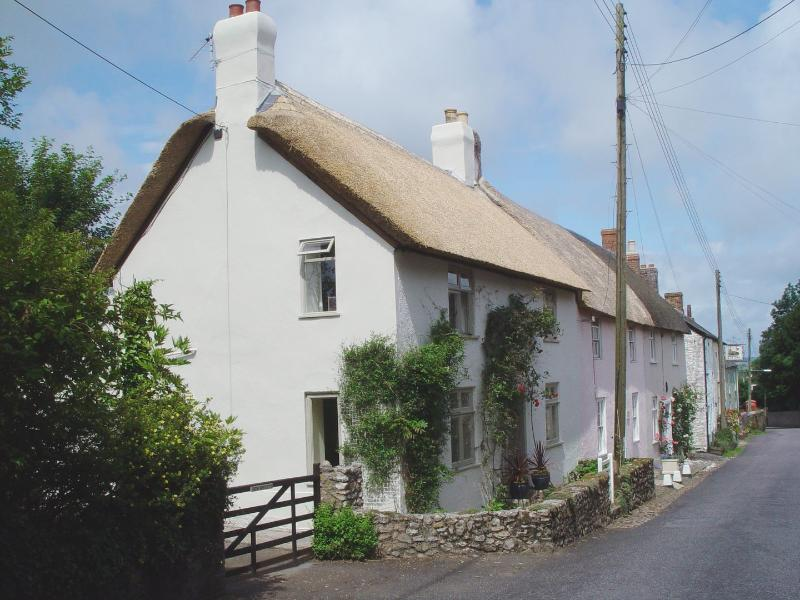 Windwhistle Cottage - Image 1 - Axminster - rentals