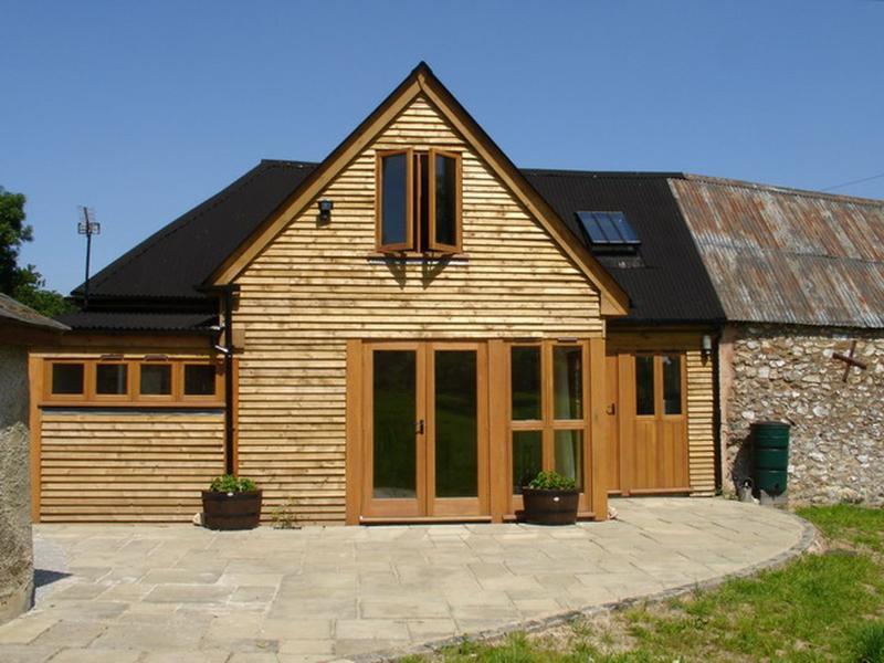 Abbey Cross Barn - Image 1 - Honiton - rentals