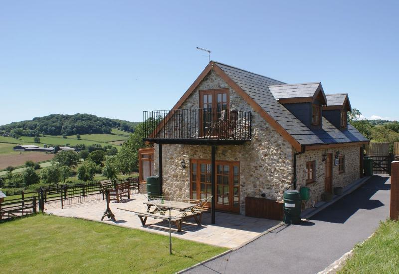 Hiscox Cottage - Image 1 - Colyton - rentals