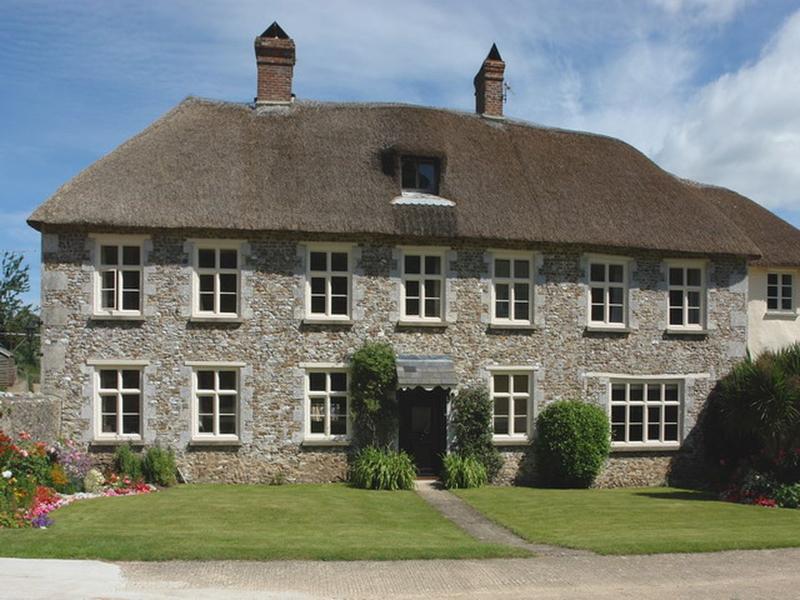 Hornshayne Farmhouse - Image 1 - Colyton - rentals