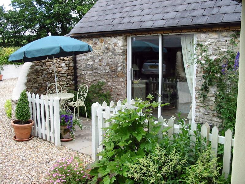 Rose Cottage - Image 1 - Luppitt - rentals
