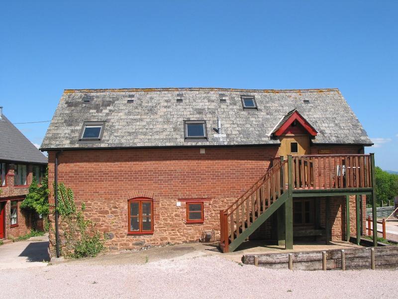 Mallard Cottage - Image 1 - Poltimore - rentals