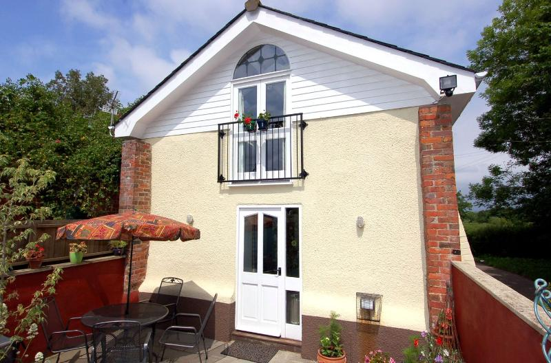 Higher Yellands Cottage - Image 1 - Exeter - rentals