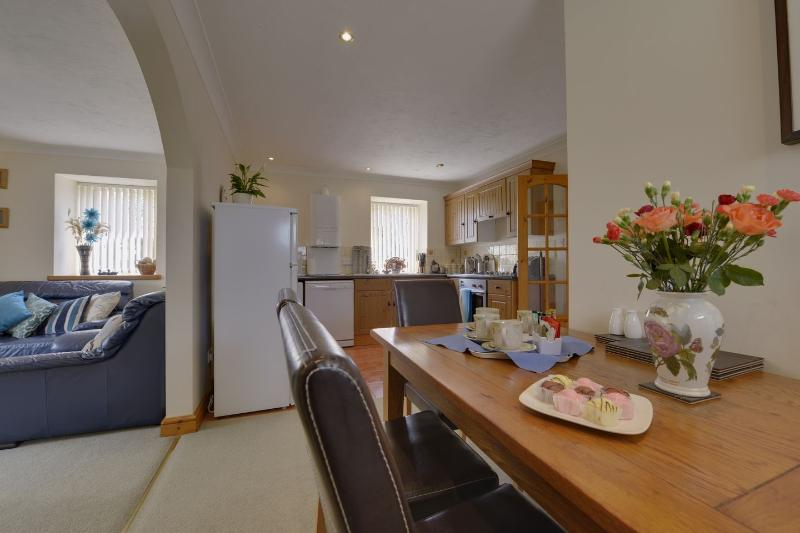 The Mill House - Image 1 - Axminster - rentals