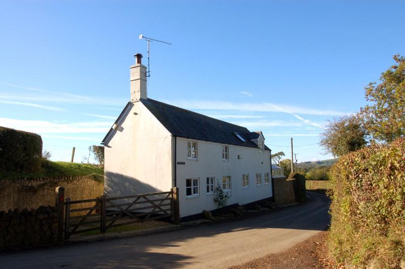 Allviews Cottage - Image 1 - Bridport - rentals