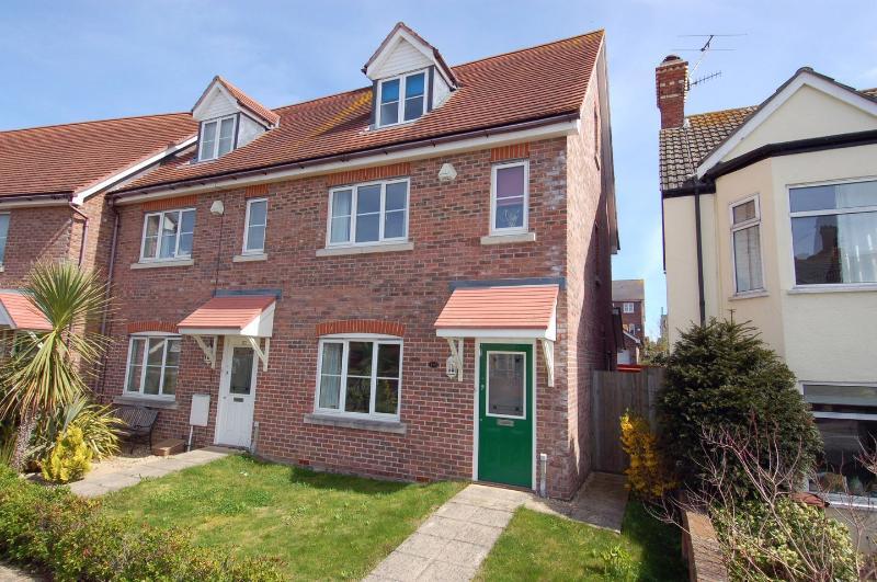 Henniker House - Image 1 - Weymouth - rentals
