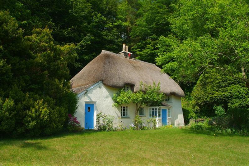 Lew Quarry Cottage - Image 1 - Lewdown - rentals