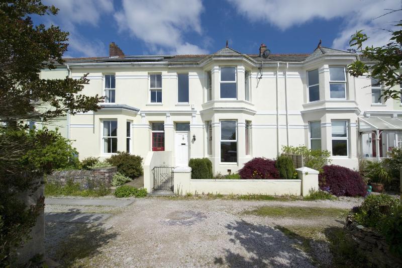 4 Bedford Villas - Image 1 - Yelverton - rentals