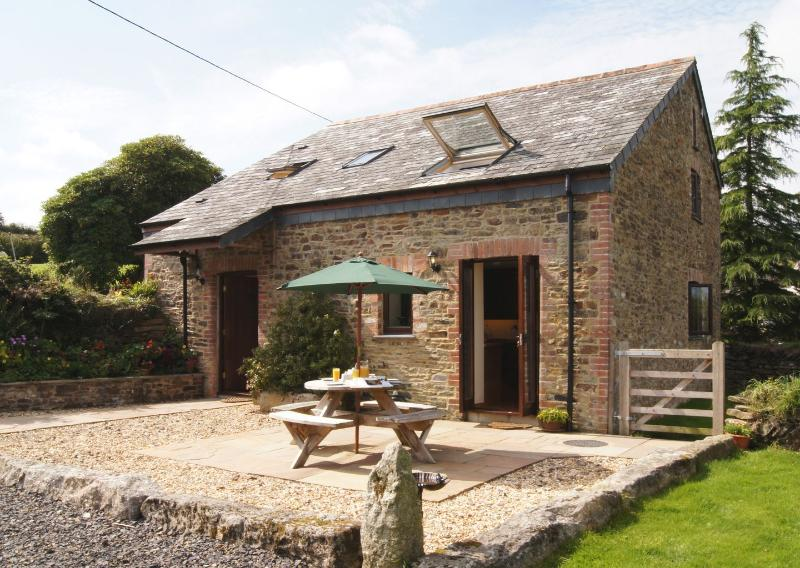 Seccombe Barn - Image 1 - Beaworthy - rentals