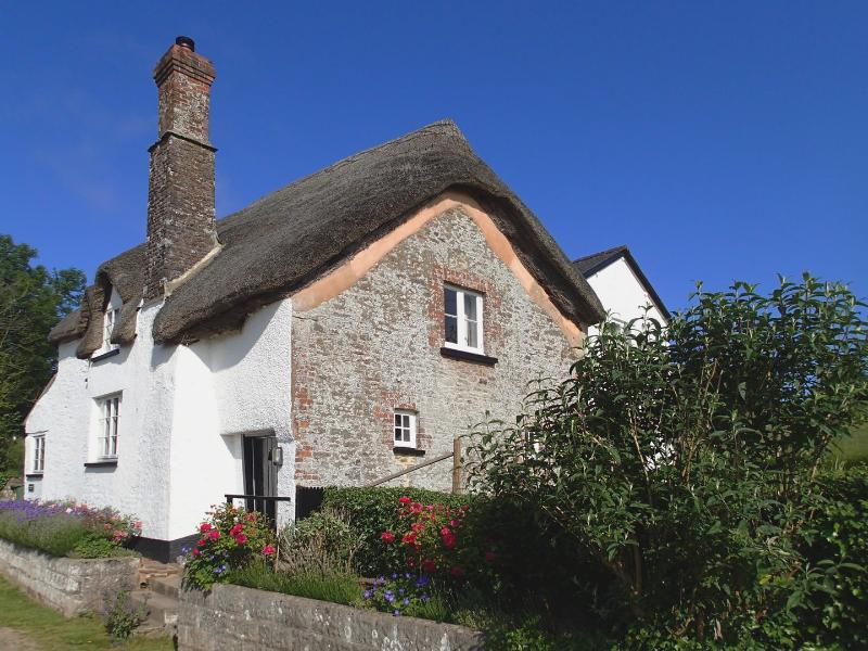 West Henstill House - Image 1 - Crediton - rentals