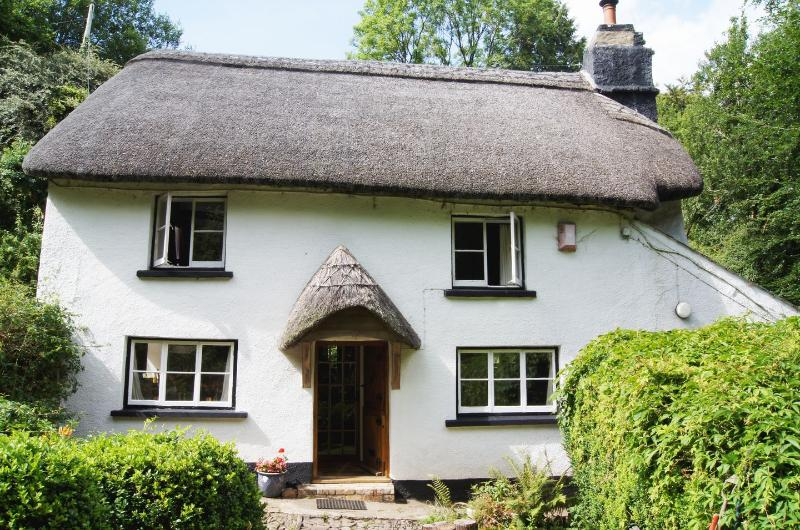 Lower Barley Hayes - Image 1 - Great Torrington - rentals