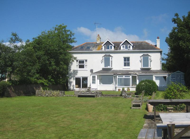 Landcombe Cottage - Image 1 - Dartmouth - rentals