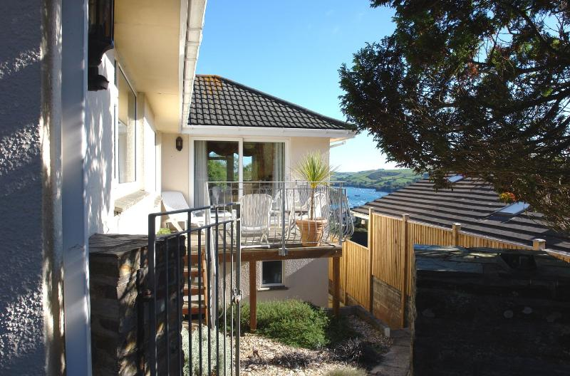 Longridge - Image 1 - Salcombe - rentals