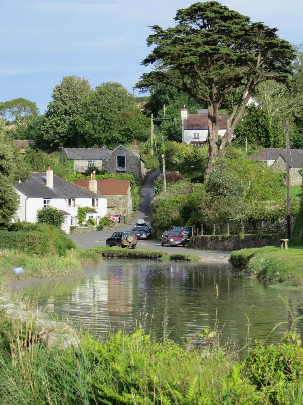 Farthingfield - Image 1 - South Pool - rentals