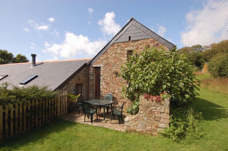 Little Barn - Image 1 - Kingston - rentals