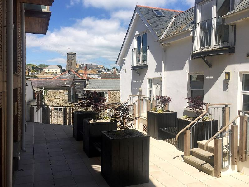Anchor View - Image 1 - Salcombe - rentals