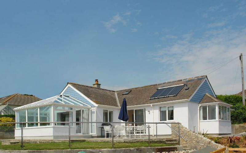 Tamarisk - Image 1 - Bigbury-on-Sea - rentals