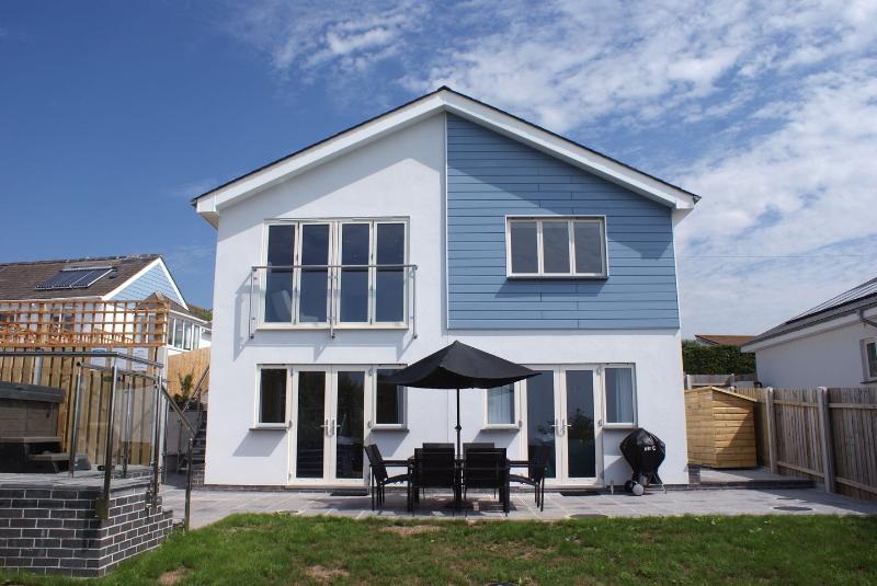 Curlew - Image 1 - Bigbury-on-Sea - rentals