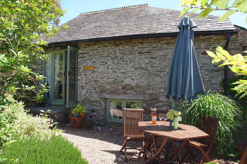 Parsonage Farm Cottage - Image 1 - Newton Ferrers - rentals