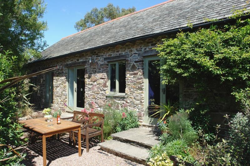 Bradbridge Barn - Image 1 - Newton Ferrers - rentals