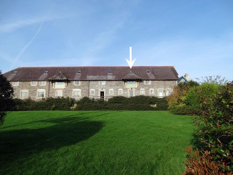 Kestrel Cottage - Image 1 - Noss Mayo - rentals