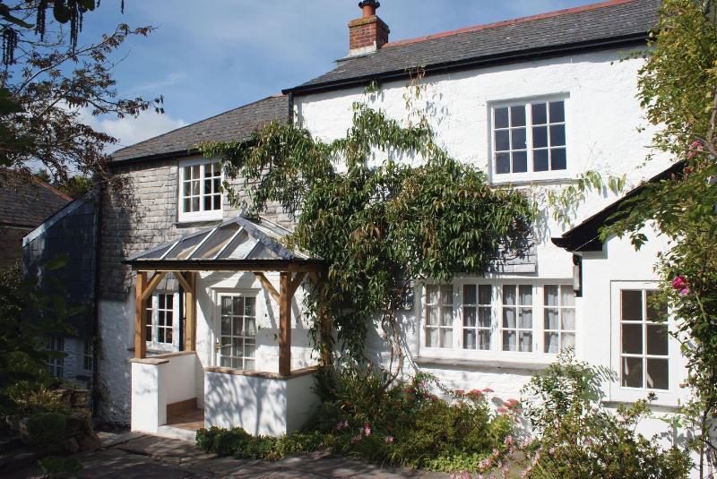 Clematis Cottage - Image 1 - Kingston - rentals