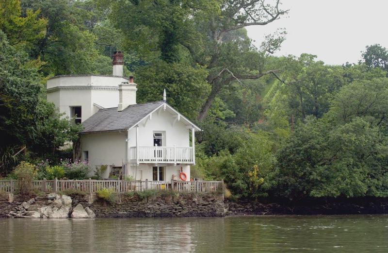 The Bathing House - Image 1 - Ashprington - rentals