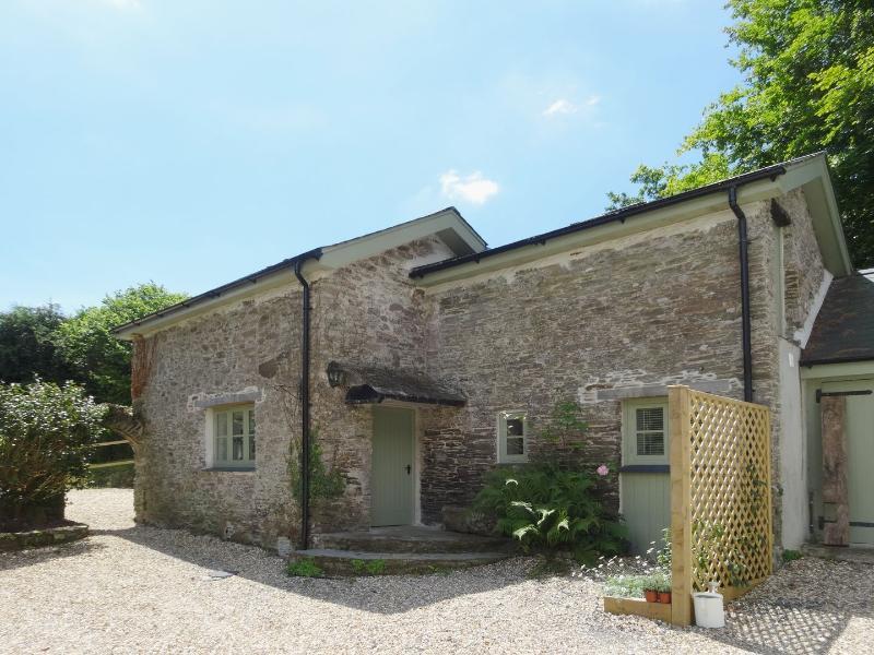 Torrings Barn - Image 1 - Kingsbridge - rentals