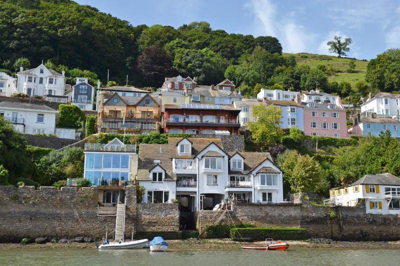 Bight Boathouse - Image 1 - Dartmouth - rentals