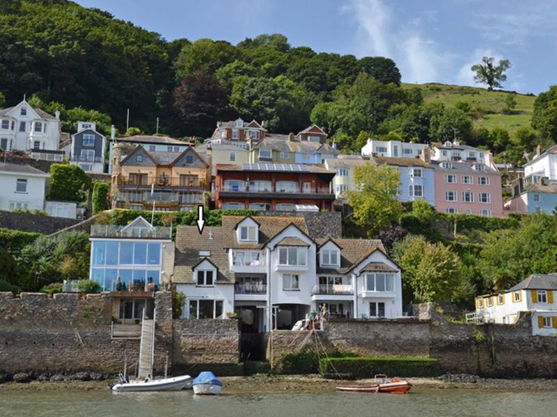 1 Bight Boatyard - Image 1 - Dartmouth - rentals