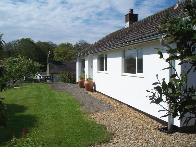 Orchard View - Image 1 - Beesands - rentals