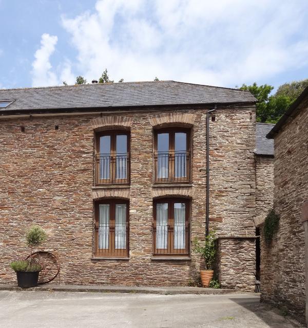Mixit Cottage - Image 1 - Kingsbridge - rentals