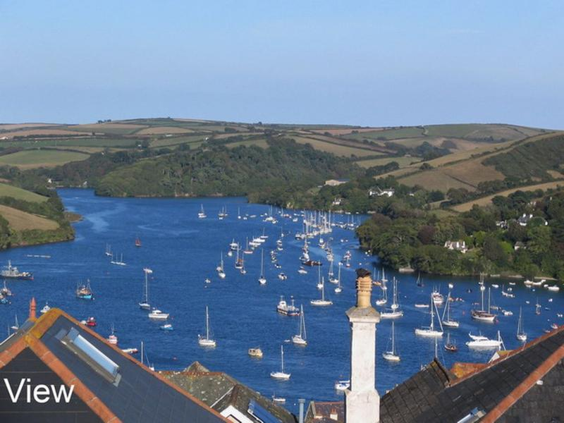 Firm Anchor - Image 1 - Salcombe - rentals